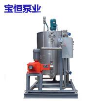水处理加药装置-宝恒泵业
