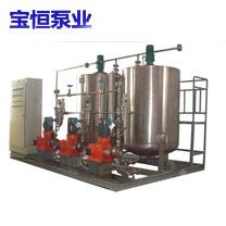 磷酸盐加药装置-宝恒泵业