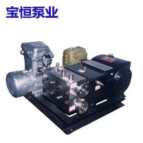 3DJ高压计量泵