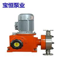 JW-JM机械隔膜计量泵